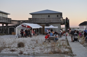 Navarre-Beach-Marine-Science-Station