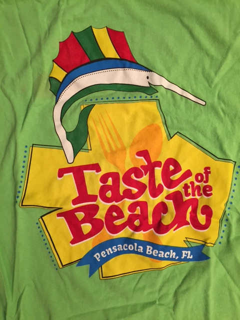 taste-of-the-beach-tshirt