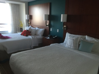 kids room Residence Inn